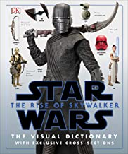 Star Wars The Rise of Skywalker The Visual Dictionary: With Exclusive Cross-Sections PDF