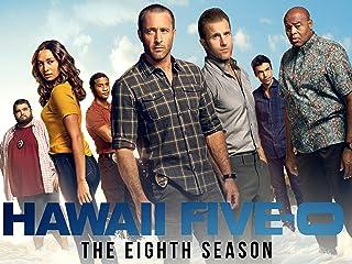 Hawaii Five-0 シーズン 8 (吹替版)