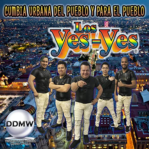 Lo Que Traje de Colombia by Los Yes-Yes on Amazon Music ...