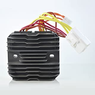 Voltage Regulator Rectifier For Polaris RMK Switchback IQ Cleanfire Dragon 600 700 800 2007 2008 2009 2010 2011 2012 2013 2014 2015 OEM Repl.# 4011731 4012476 4012930 4013587