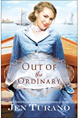 Out of the Ordinary (Apart From the Crowd Book #2) Kindle Edition