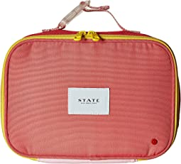 Color Block Rodgers Lunch Box