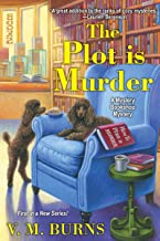 The Plot Is Murder (Mystery Bookshop Book 1)