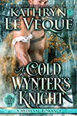 A Cold Wynter's Knight (De Reyne Domination Book 3) Kindle Edition