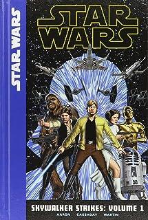 Skywalker Strikes: Volume 1