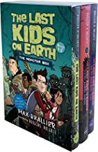 Best books like last kids on earth Reviews