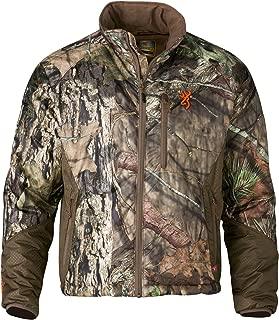 Browning 3045872802 Hell's Canyon Primaloft Jacket, Mossy Oak Break-Up Country, Medium