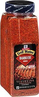 McCormick Grill Mates Barbecue Seasoning, 27 oz