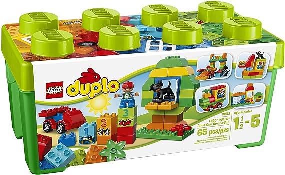 /& Motif pierres multicolores mélangé liasse kg 50 LEGO DUPLO Briques # Basic-Spécial