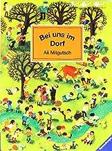 Bei uns im Dorf. (German Edition)