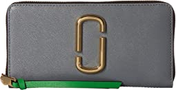 Snapshot Standard Continental Wallet