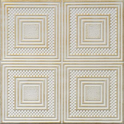 Ceiling Tiles Styrofoam Glue Up 20x20 R59W White SUPER SALE