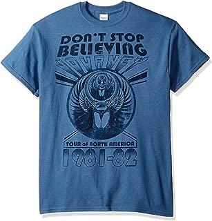 FEA Men's Journey Don't Stop T-Shirt