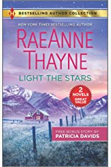 Light the Stars & The Farmer Next Door (Harlequin Bestselling Authors) Kindle Edition