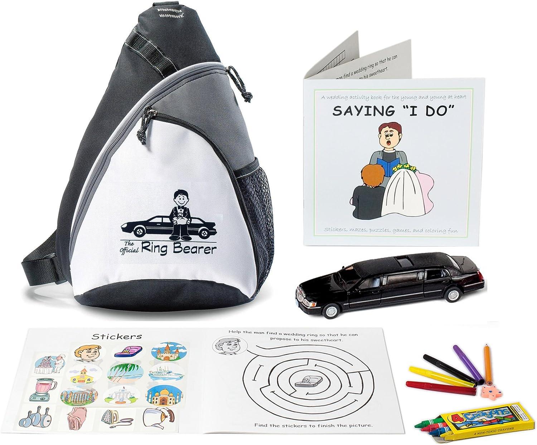 Kid Kid Kid Friendly Weddings ,  Schulrucksack B0039X0QZY   New Products  4f2ce9