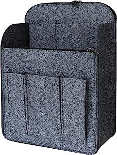 APSOONSEL バッグインバッグ リュック A4 B5 A5 大容量 インナーバッグ リュック用 縦 リュックインバッグ 軽量 Bag in Bag Organizer Insert