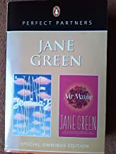 Penguin Books Perfect Partners Jane Green Mr Maybe & Jemima J Special OmnibusEdition