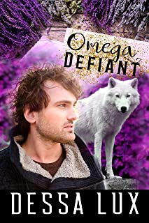 Omega Defiant (Wolves in the World Book 2)