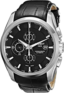 Tissot T035.627.16.051.00 For Men (Analog, Casual Watch)
