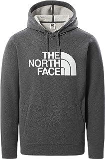 The North Face - Sudadera con Capucha y Forro Polar con Cremallera Completa Graphic Collection para Hombre