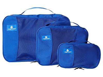 Eagle Creek Pack-It!tm Cube Set (Blue Sea) Bags