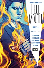 Buffy the Vampire Slayer/Angel: Hellmouth #2 (English Edition)