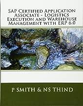 Best sap logistics execution book Reviews