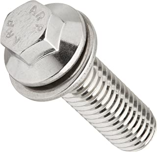 Female Stainless Steel 4.5mm OD Hex Standoff Pack of 5 M2.5-0.45 Screw Size 38mm Length,