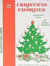 WP48 - Christmas Favorites - Primer Level