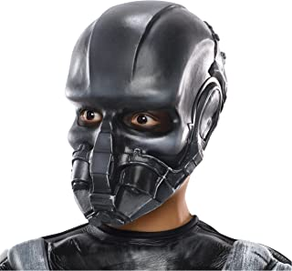 Kids General Zod Man of Steel Mask - Child Std.