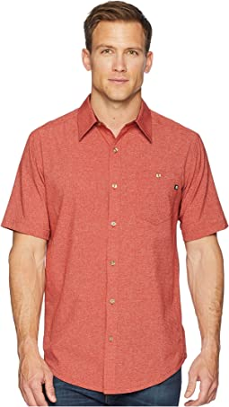 Marmot Windshear Short Sleeve