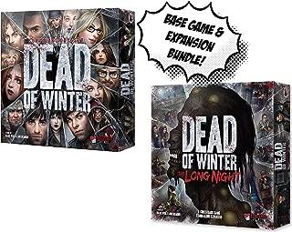 Best dead of winter board games Reviews