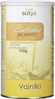 comprar comparacion Sotya Batido Saciante Vainilla - 700 gr