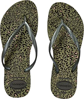 Havaianas Women's Slim Animals Flip-Flop