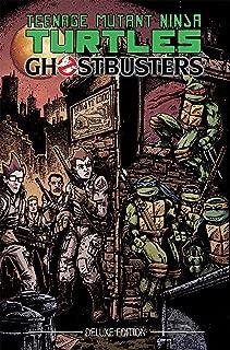 Teenage Mutant Ninja Turtles/Ghostbusters Deluxe Edition (TMNT/Ghostbusters)