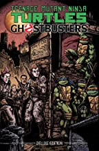 Teenage Mutant Ninja Turtles/نسخة فاخرة من Ghostbusters