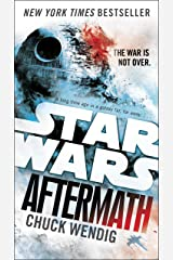Aftermath: Star Wars: Journey to The Force Awakens Kindle Edition