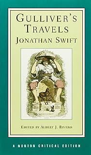 Gulliver's Travels (Norton Critical Editions)