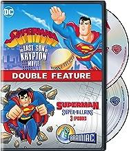 Superman:Last Son of/Super Villains