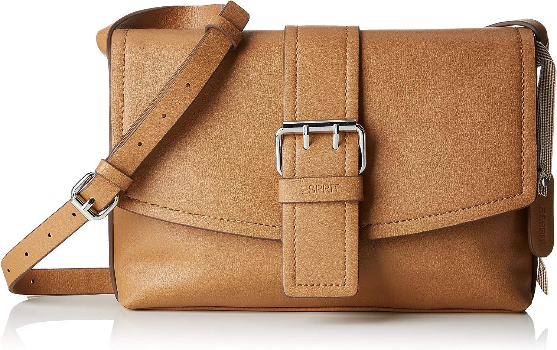 Esprit Accessoires Women's 029ea1o032 CrossBody Bag