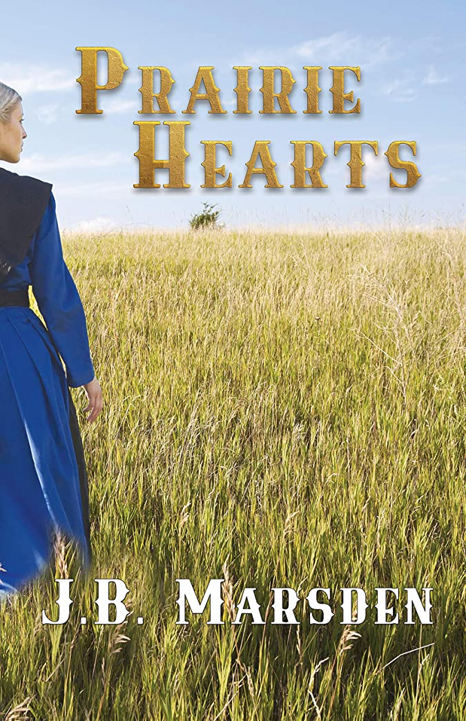 イサカ花婿ラグPrairie Hearts (English Edition)