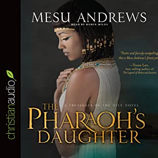 The Pharaoh's Daughter CA: A Treasures of the Nile Novel