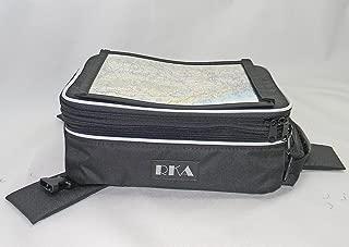RKA Motorcycle Tankbag 19.5 liter 3 Point Expandable