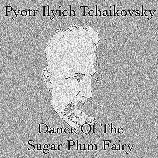 sugar plum fairy music