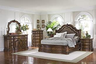 Pulaski San Mateo 6 Piece Bedroom Set, King