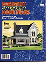 Foremost American Home Plans 2nd Edition