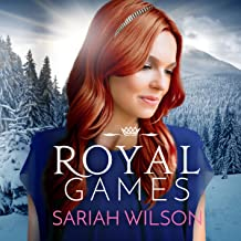 Royal Games: The Royals of Monterra, Book 3