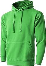 Hat and Beyond Mens Fleece Pullover Hoodie Heavyweight Active Sweatshirts 1HCA0009