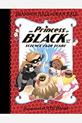 The Princess in Black and the Science Fair Scare Kindle Edition