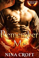 Remember Me (Storm Lords Book 1) Kindle Edition